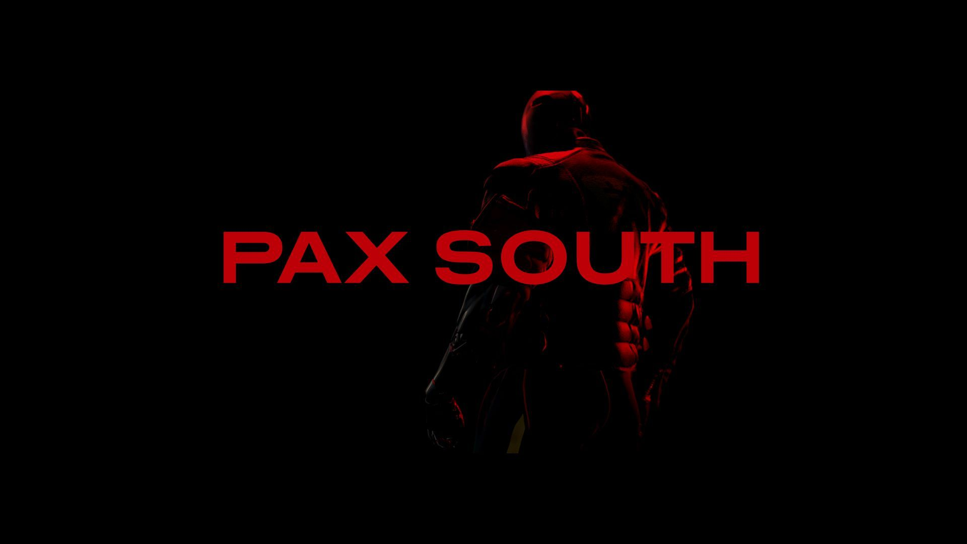 RUINER COMING TO PAX SOUTH